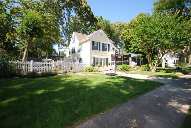115 Saint Lawrence Street, Rehoboth